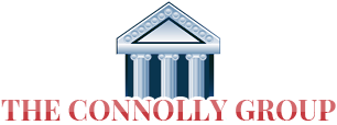 THE CONNOLLY GROUP, Logo